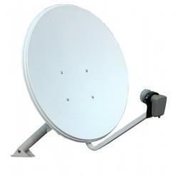 Antena satelital 60 cm