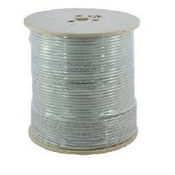 Rollo Cable coaxial 305 mtrs