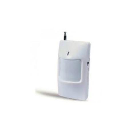 Sensores de movimiento infrarrojo para alarma GSM