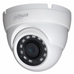 Cámara Dahua HDCVI Domo 1MP 720P 2.8mm IR30