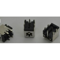 Adaptador Jack power dc 4.8*1.7 mm Sony, Hp, Asus