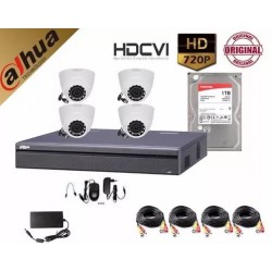 Visita Técnica (CCTV)