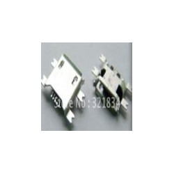 Adaptador Jack Power micro USB 5PIN para tablet ACER