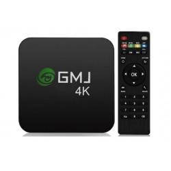 Tv Box Smart Tv 4k Ultra HD Multimedia