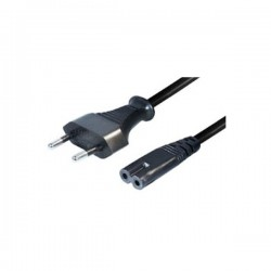Cable poder model 8 con cobre 1.8m